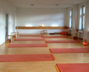 Yoga-Zentrum-Waldshut